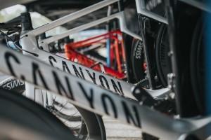 Canyon Bike Demos