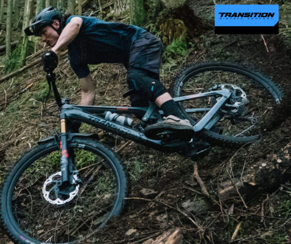Where Can I Demo Transition Bikes?