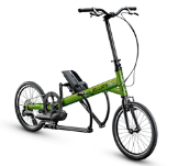 Elliptigo in Solana Beach CA