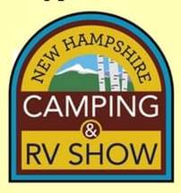 New Hampshire Camping & RV Show in Bedford NH