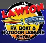 Lawton RV, Boat & Outdoor Leisure Show