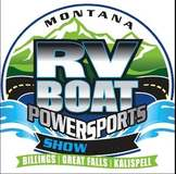 Billings RV & Boat Show & Sale