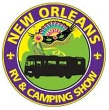 Batton Rouge New Orleans RV Show