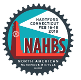North American Handmade Bicycle Show (NAHBS)