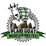 Plaid Goat Mountain Bike Fest