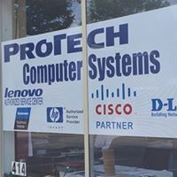 ProTech Computer Systems, Inc.