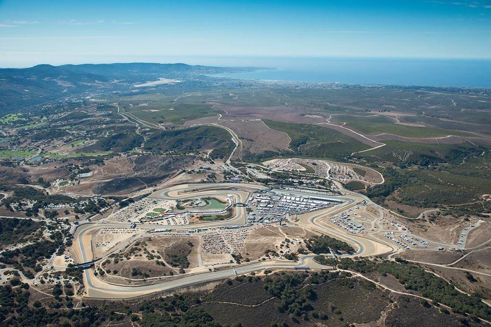 Mazda Raceway Laguna Seca - Venue By Mazda Raceway Laguna Seca