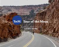 Roll Massif Tour of the Moon