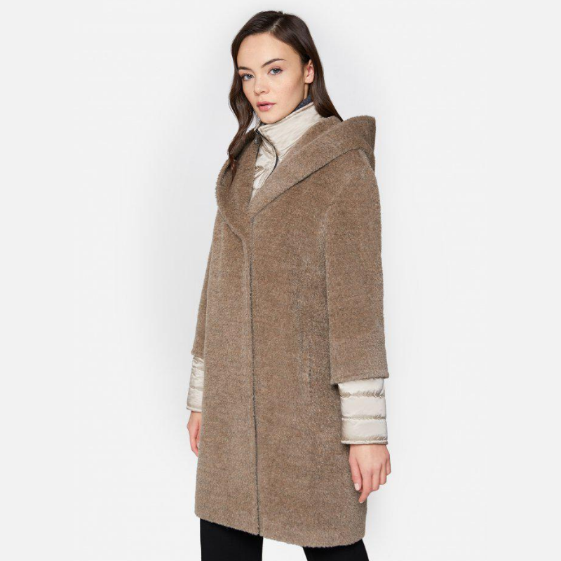 Cinzia Rocca Women's Wool and Cashmere Coats at Costco Wayne