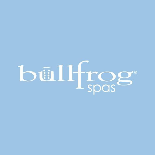 Bullfrog Spas & Hot Tubs at Costco Orem