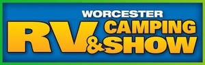 Worcester RV & Camping Show at the DCU Center - Worcester, Massachusetts