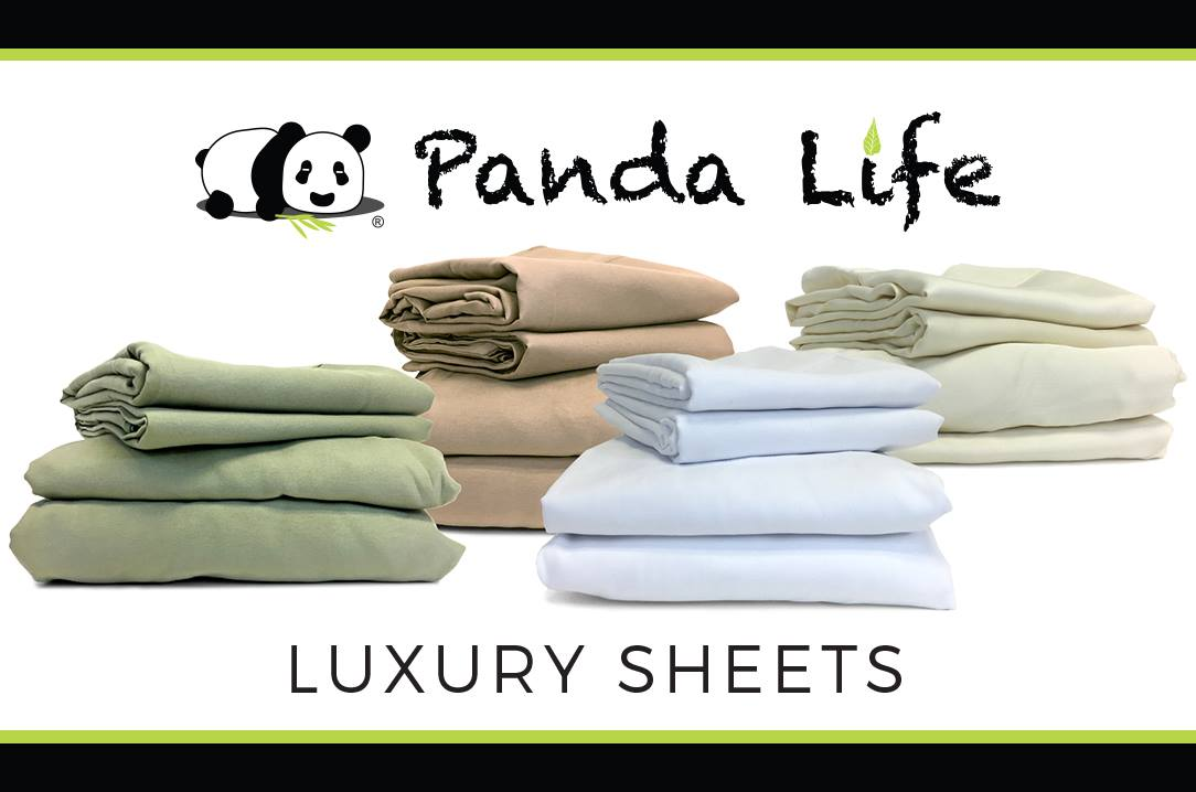 Panda Life Bedding at Costco Grafton