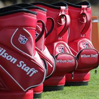 Wilson Staff Golf Demo at The Club at Ibis - March