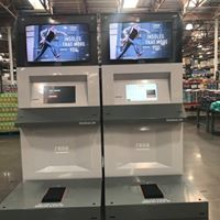 Resa Wearables - Custom Insoles at Costco San Leandro