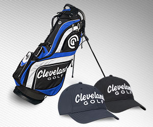 Cleveland Golf Demo Day at Moon Golf At Abacoa Golf Club