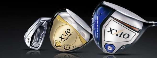 XXIO Golf Demo Day at Bolingbrook Golf Club