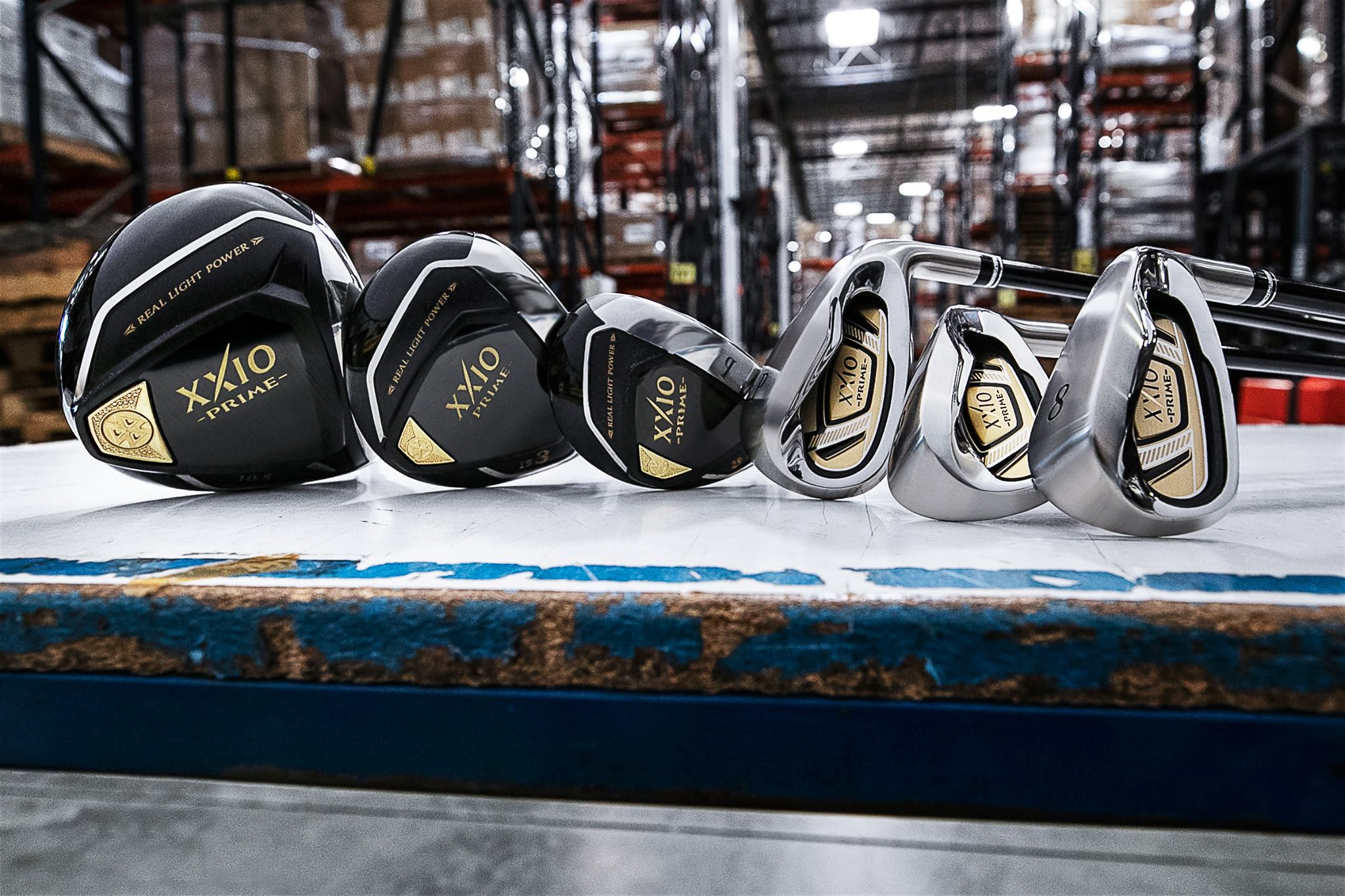 XXIO Golf Demo Day at  Pro Golf Discount Southcenter