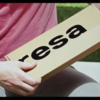 Resa Wearables - Custom Insoles at Costco Lancaster