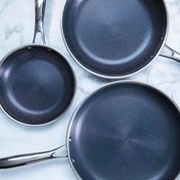 HexClad Cookware at Costco Santa Clarita