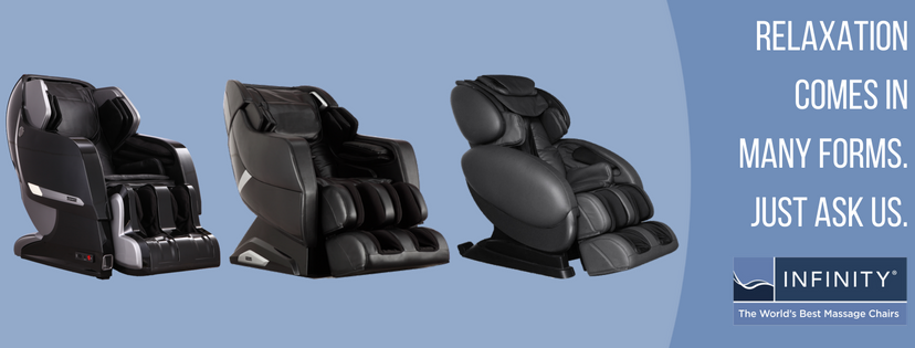 Infinity Massage Chairs at Costco Avon