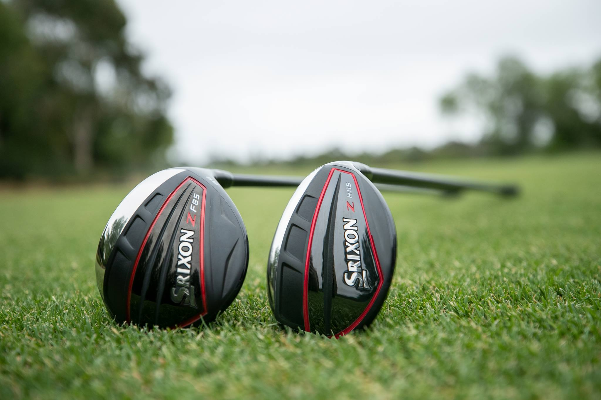 Srixon Golf Demo Day at Blue Hills Golf Course