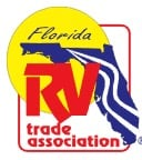 Ocala RV Show at the Florida Horse Park - Ocala, Florida