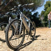 genZe Electric Bikes at Costco Stockton