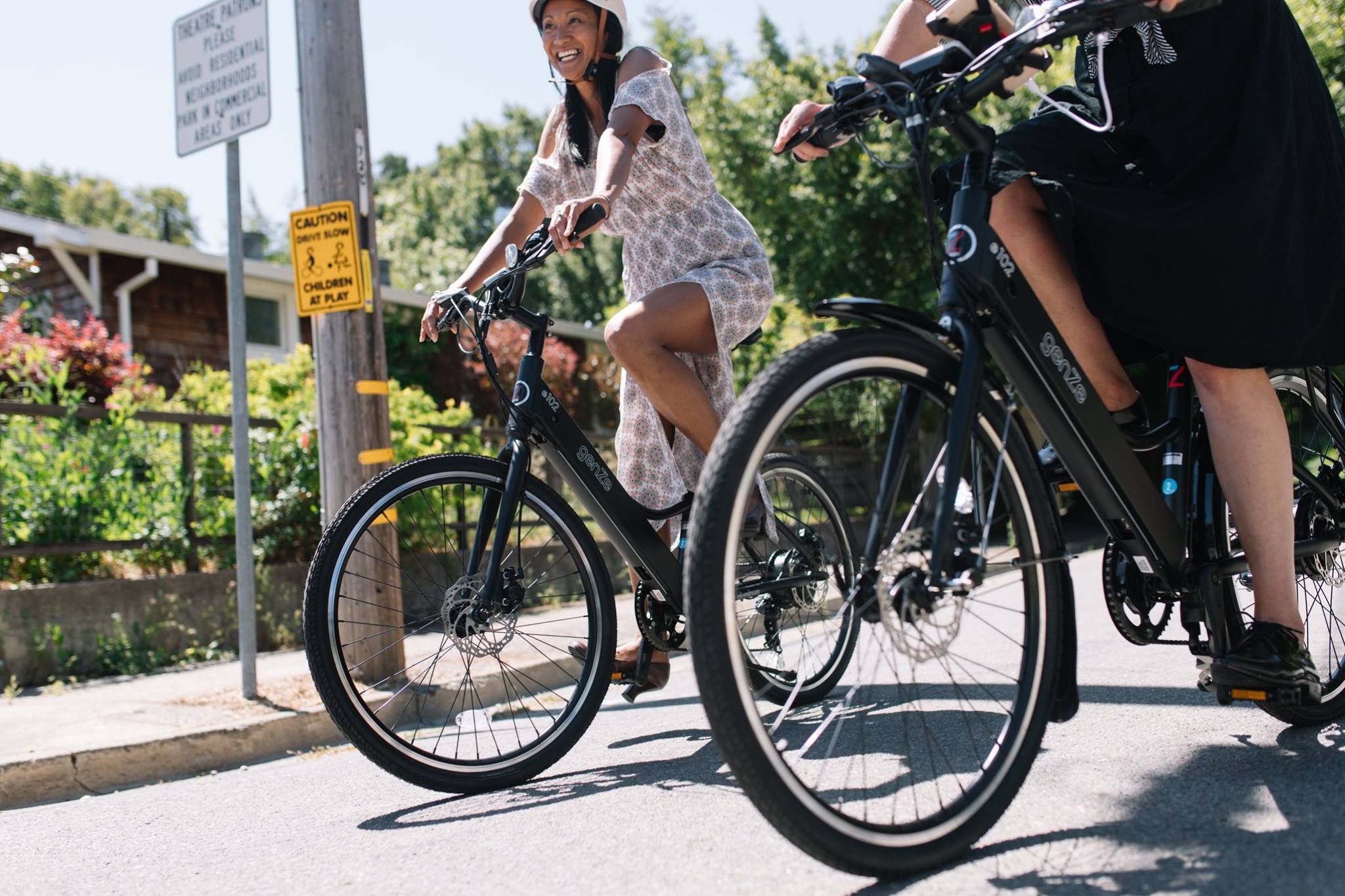 Plaid Goat Mountain Bike Festival
