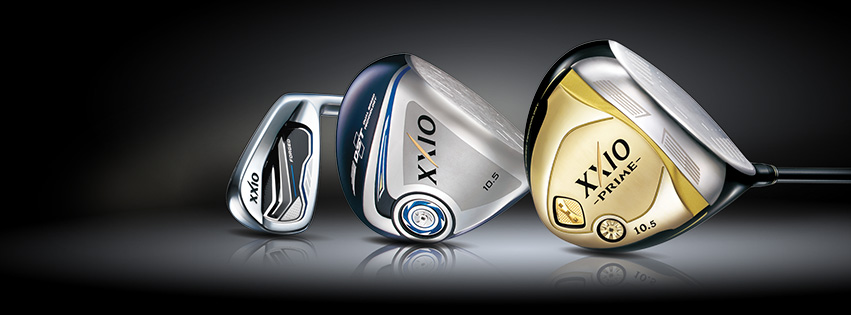 XXIO Golf Demo Day at  PGA Tour Superstore - East Palo Alto