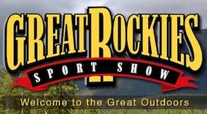 Great Rockies Sport, RV & Boat Show - Billings at the MetraPark - Billings, Montana