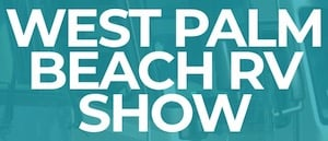 West Palm Beach RV Show at the South Florida Fairgrounds - West Palm, Florida