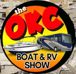 OKC Boat, RV & Tackle Show at the OKC St...