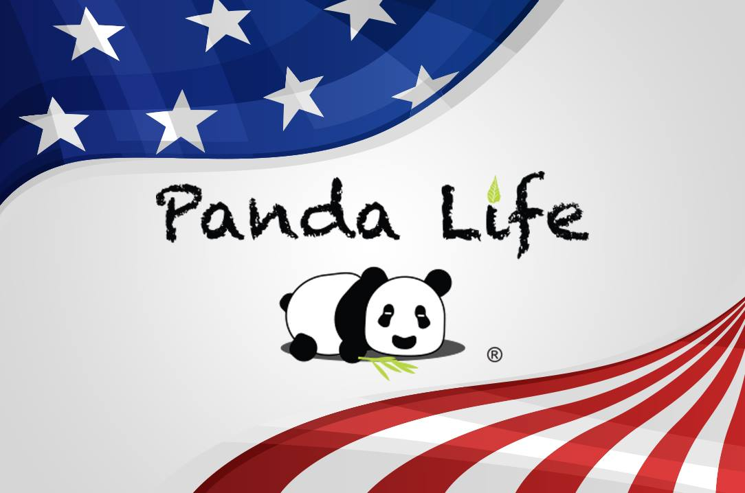 Panda Life Pillow at Costco Chicago South Loop