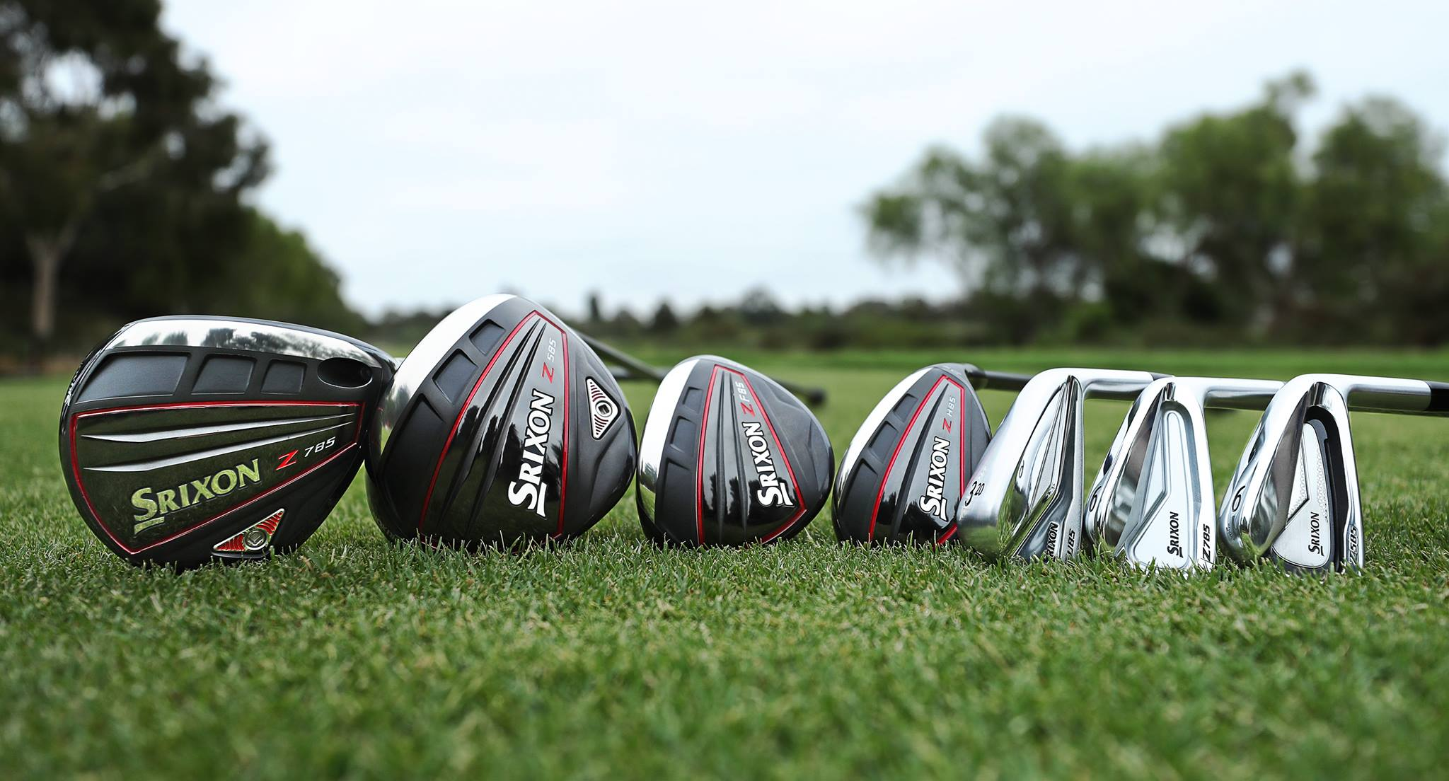 Srixon Golf Demo Day at Lincoln Country Club