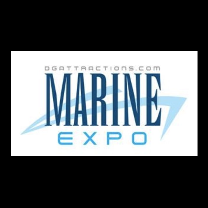 Arkansas Marine Expo at the Statehouse Convention Center - Little Rock, Arkansas