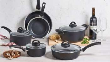 Ballarini Cookware at Costco Inglewood