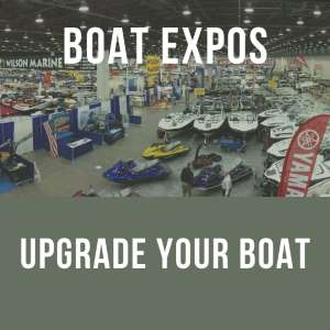 Louisiana Sportsman Summer Boat Show