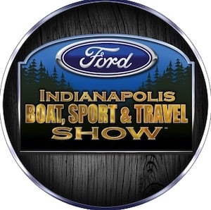 Indianapolis Boat, Sport & Travel Show at the Indiana State Fairgrounds - Indianapolis, Indiana