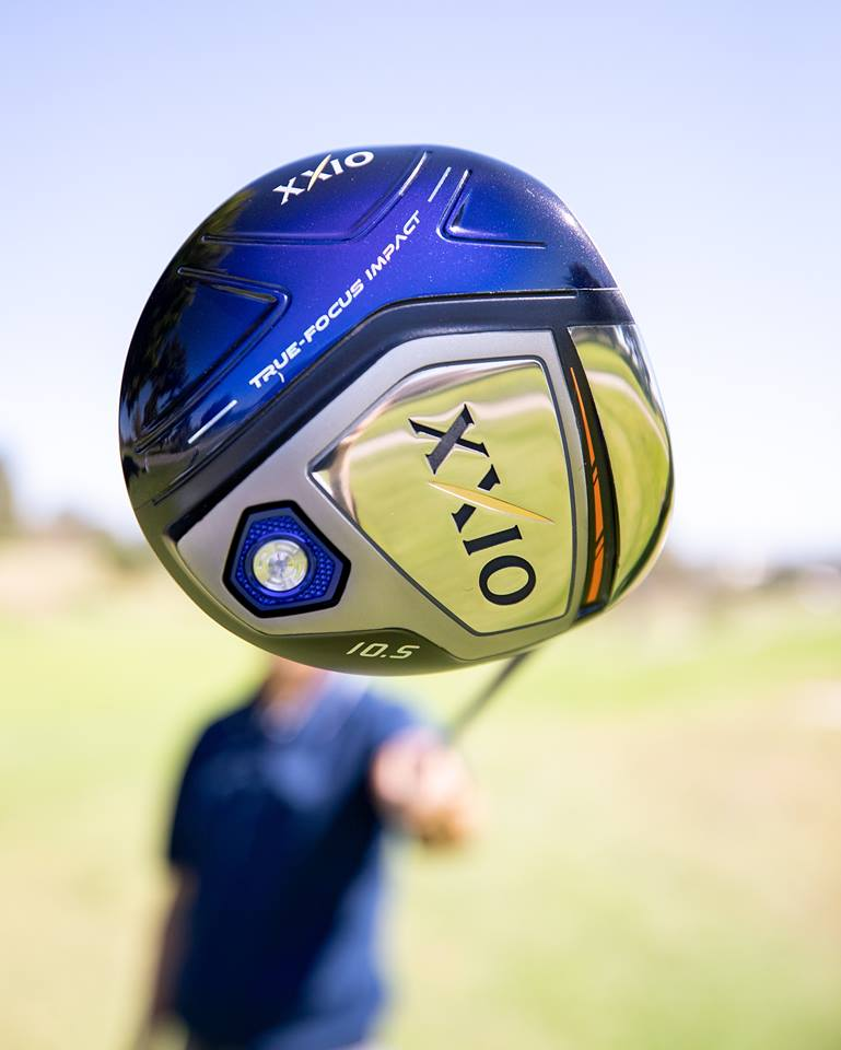 XXIO Golf Demo Day at  Dungeness Golf Course