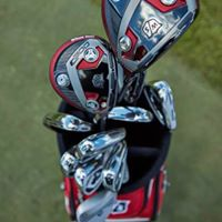 Wilson Staff Golf Demo at Roger Dunn Santa Ana - February