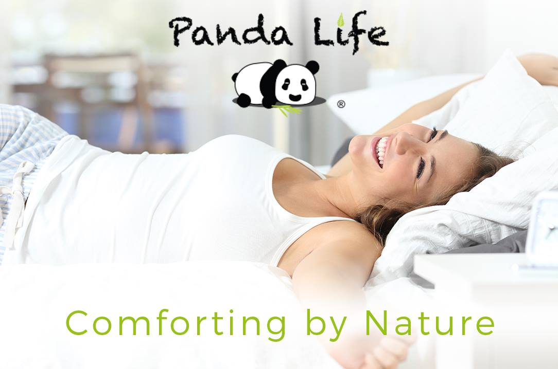 Panda Life Pillow at Costco Centerville