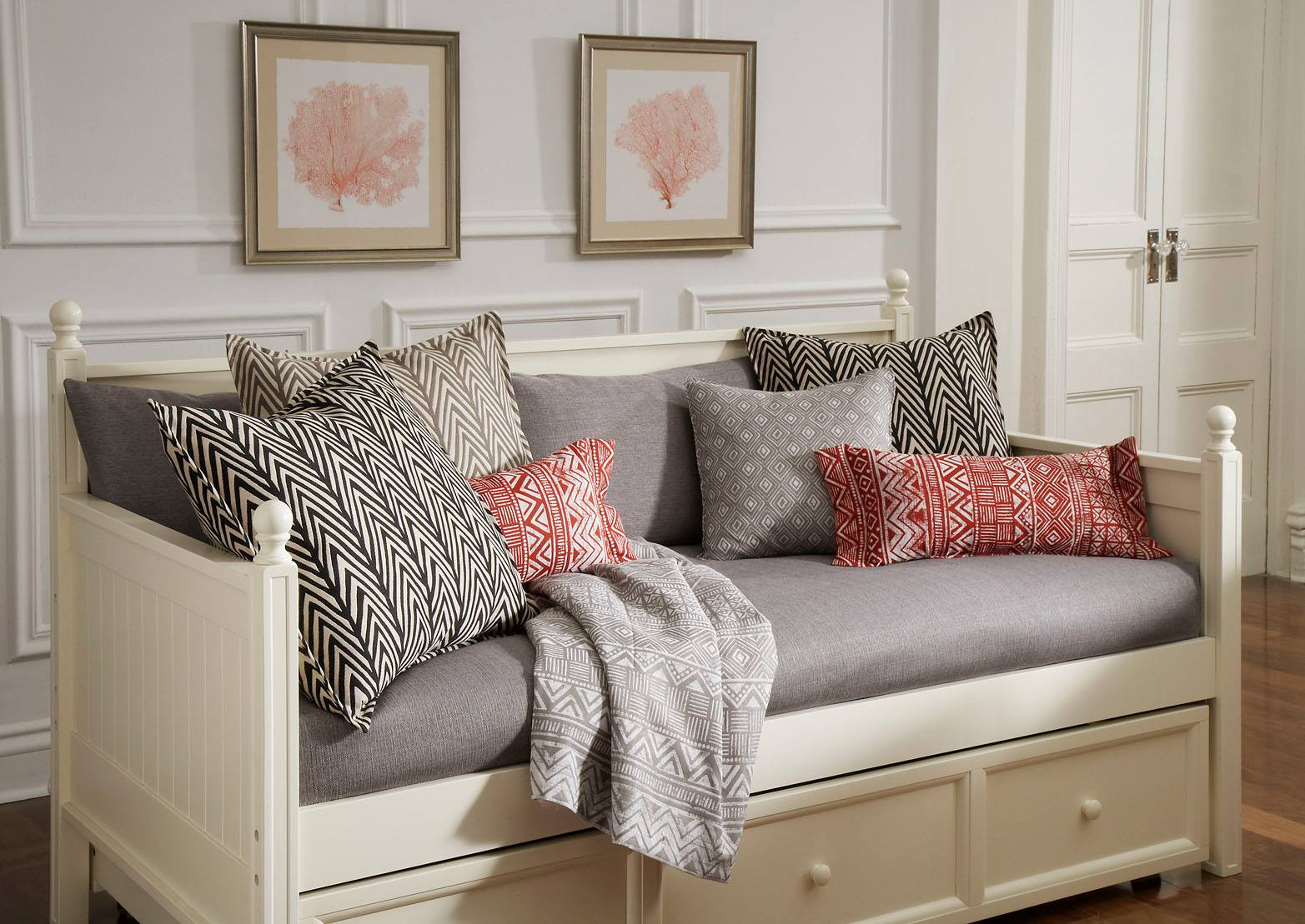 Jennifer Adams HOME Bedding Collection at Costco Charleston
