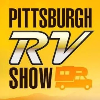 Original Pittsburgh RV Show at the David L. Lawrence Convention Center - Pittsburgh, Pennsylvania