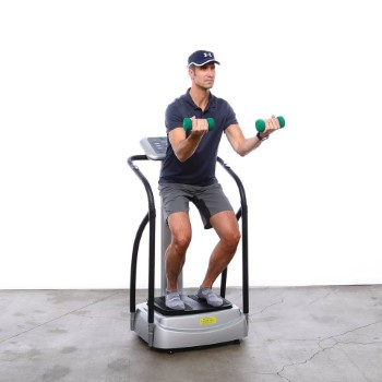 Zaaz Oscillating Exercise Machines at Costco Garden Grove