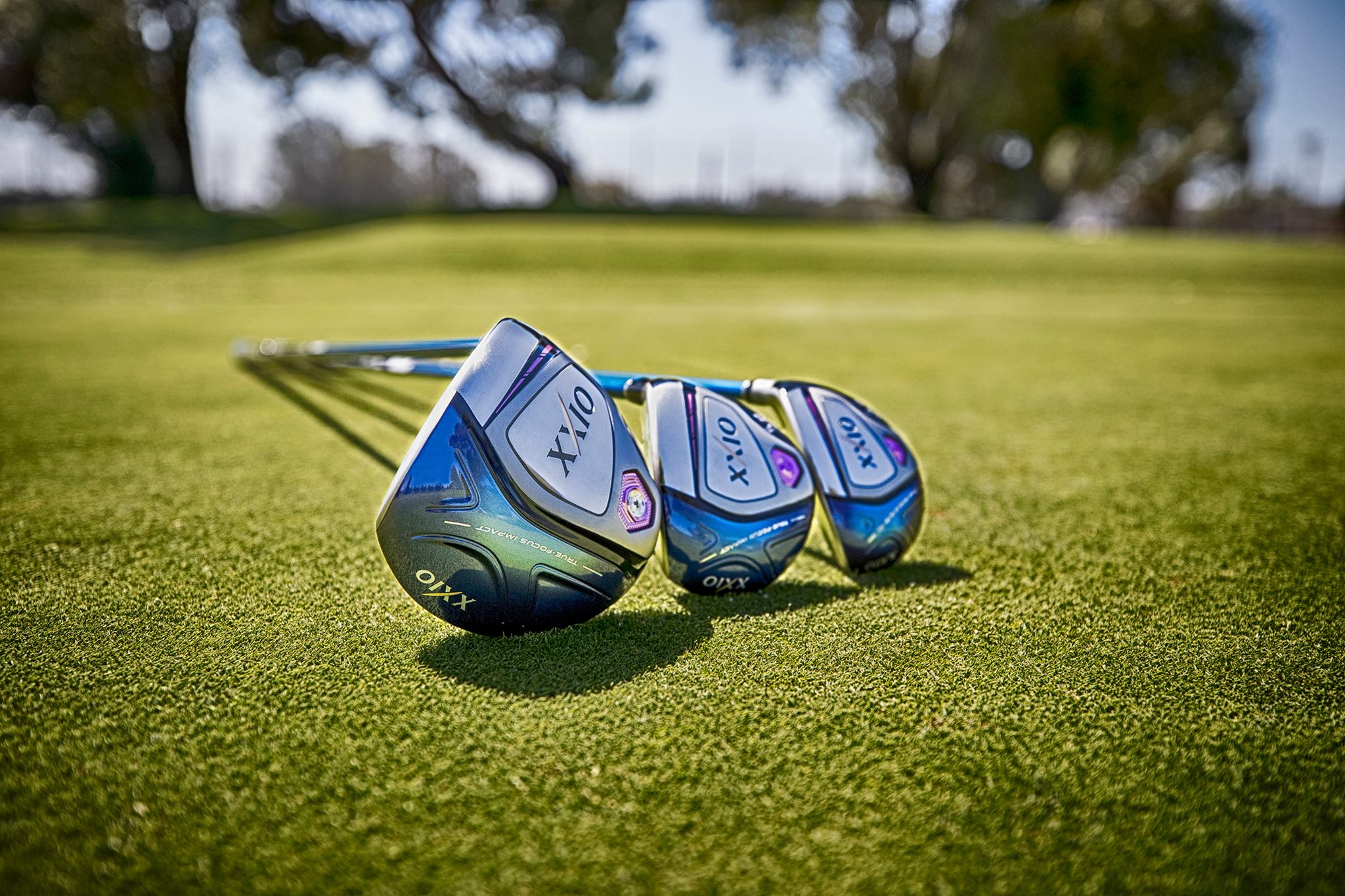 XXIO Golf Demo Day at Valley Golf Center - March