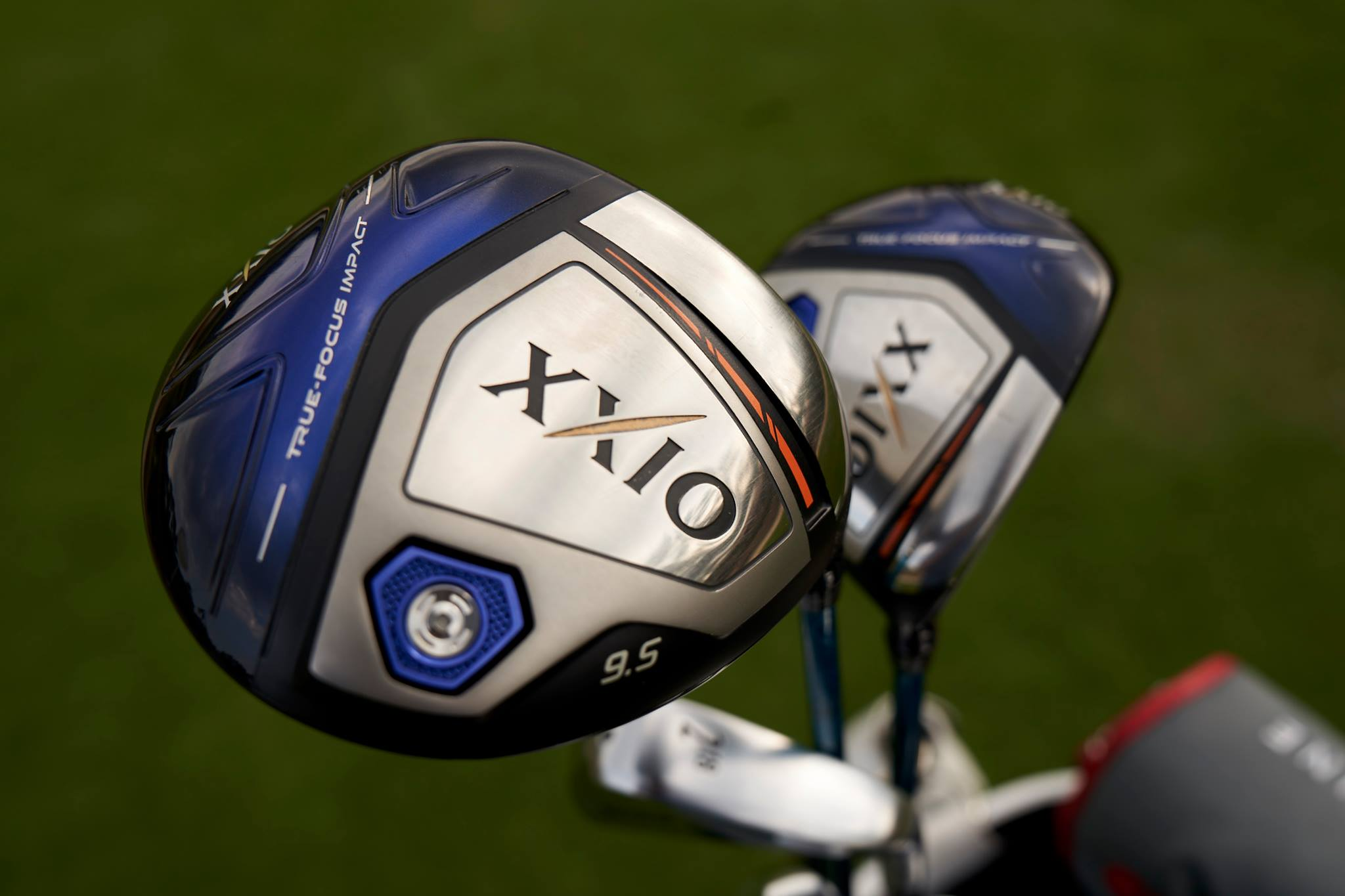 XXIO Golf Demo Day at  Puetz Golf - April