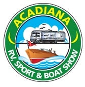 Acadiana RV & Camping Show at the Cajun ...
