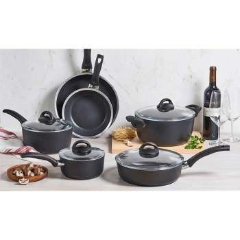 Ballarini Cookware at Costco Melrose Park