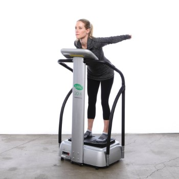 Zaaz Oscillating Exercise Machines at Costco Castleton