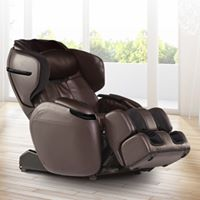 Human Touch Massage Chairs at Costco Garden Grove